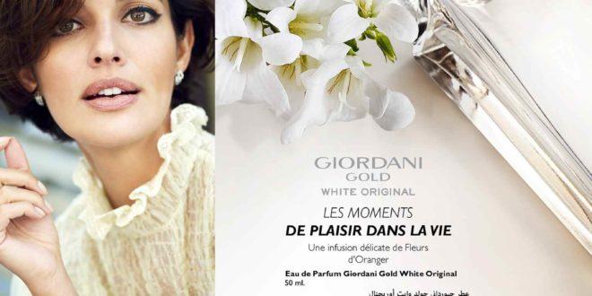 Super Promo Oriflame Maroc Eau De Parfum Giordani Gold 200dhs