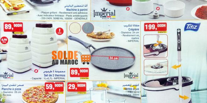Catalogue Bim Région Mohammedia du Vendredi 21 Février 2020