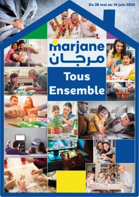 catalogue marjane juin 2020