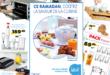 إكتشفوا  عروض ألفا55 المميزة الخاصة بكل ما يخص المائدة و المطبخ ◀تخفيضات تصل إلى 45% ◀اكتشفوا العروض :  http://bit.ly/3aSGgdb ◀ متوفرة بمتاجرنا: Mers Sultan & AnfaPlace ◀التوصيل مجاني لجميع المدن ابتداءا من 500 درهم    (Alpha 55)
