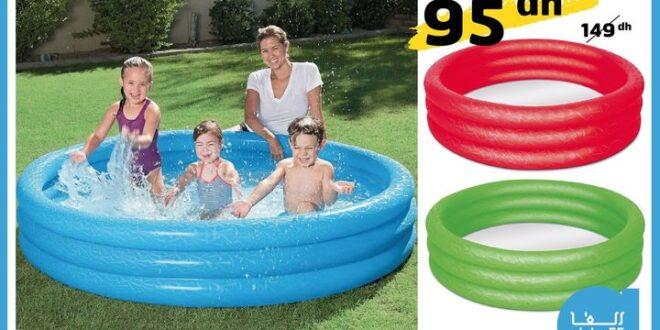 🔥Vous cherchez des piscines gonflables pour vos enfants ? Vous êtes au bon endroit.  🛒 Commandez directement sur notre site: https://bit.ly/3hk0rTy 🚛 Livraison partout au Maroc  💳 Paiement à la livraison #pool #vacances #voyage #swimmingpool #hotel #wanderlust #view          (Alpha 55)